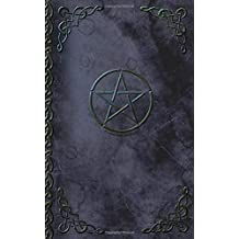 Password Journal: ID Keeper in a Diary Book to Log ~400 Internet Addresses and Security Alphabetically (A spacious, softback mid size notebook) It is from our Pentacle in Black range
