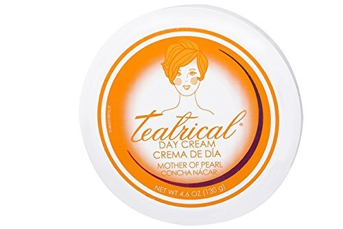 TEATRICAL Mother Of Pearl Day Cream, 4.6 oz by TEATRICAL
