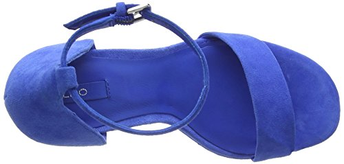 Sandals Blue Elley 8 Bluette Aldo Wedge Women's q64qv7