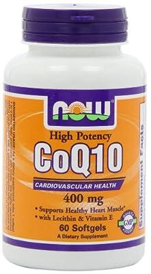 CoQ10 (400mg)