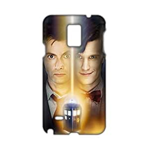Angl 3D Case Cover Doctor Who Phone Case for Samsung Galaxy Note4
