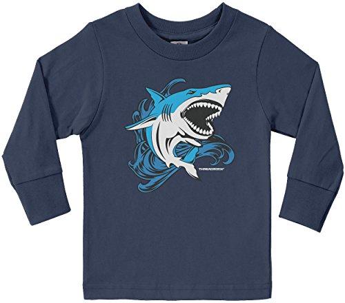 4t shark shirt - 4