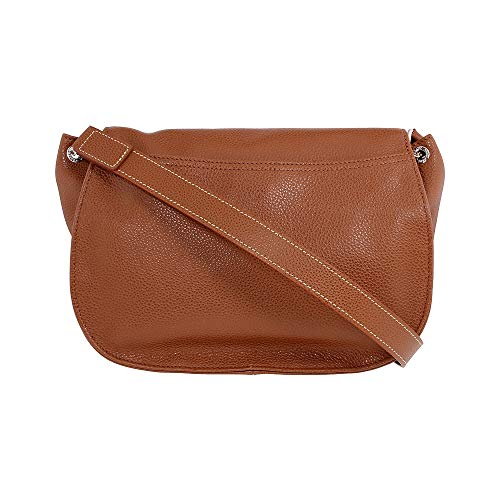 Ladies Foulonne Leather L1334021504 Small Bag Longchamp Le Hobo qgwFCE
