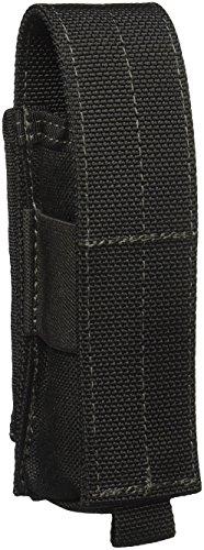 Maxpedition Gear 5-Inch Flashlight Sheath, Black
