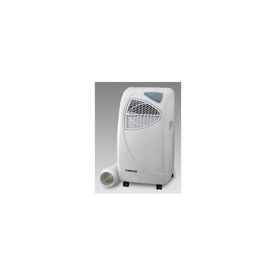 Amcor 12000 BTU Portable Air Conditioner ALD12000E