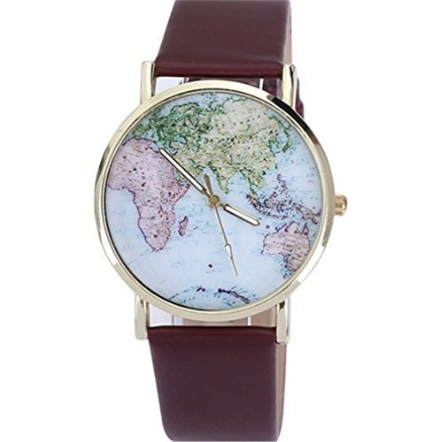 buyeonline-womens-fashion-world-earth-map-casual-leather-strap-quartz-rose-gold-plated-casual-watch-