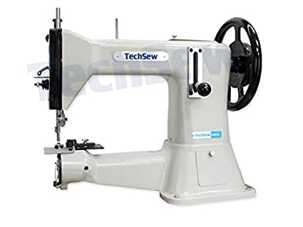 Amazon TechSew 40HD Heavy Duty Leather Industrial Sewing Extraordinary Leather Sewing Machine
