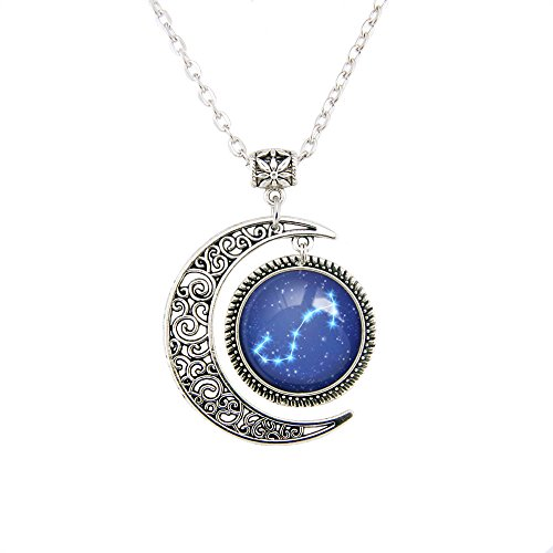 HOROSCOPE Necklace pendant necklaces Constellation product image