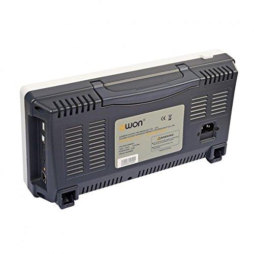 OWON LCD 800*600 Screen Digital Storage Oscilloscope SDS5052E 50M by OWON (Image #3)