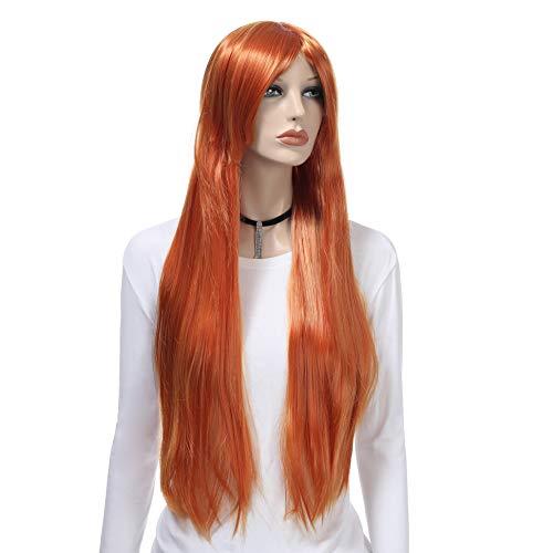 Powerpuff Girls Wigs (Wigood 32