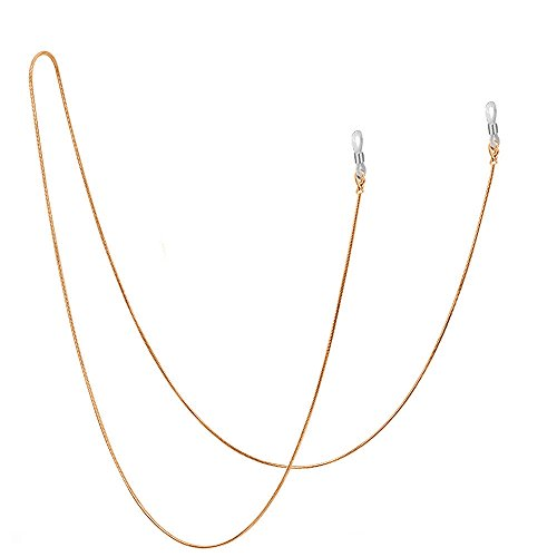 Jmkcoz Stainless Eyeglass Holder Necklace product image