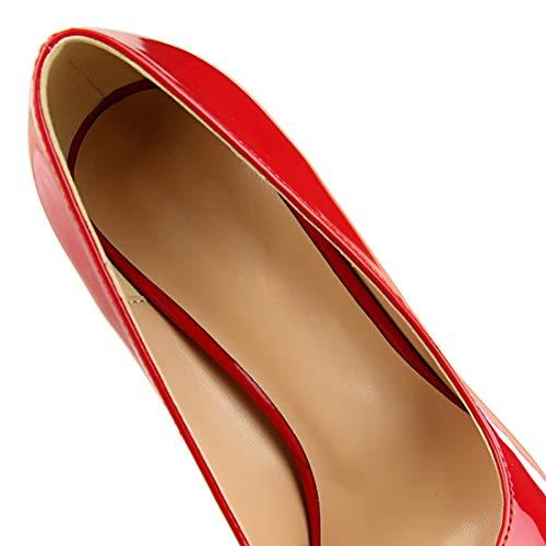 Danse MGM Red Salon Joymod Femme de TTwq5vr