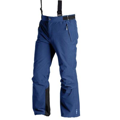 CMP pantaloni da sci da uomo