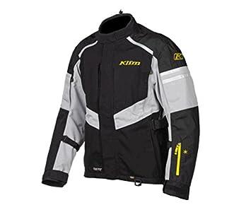 KLIM Nuevo 2015 Latitude chaqueta negro tamaño M: Amazon.es ...