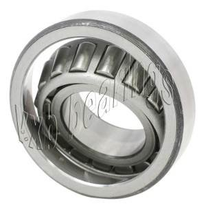 30203 Taper Roller Wheel Bearings 17x40x12 VXB Brand