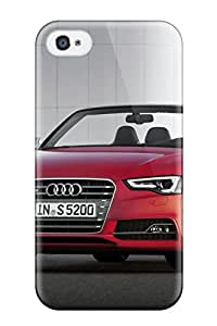 High-quality Durability Case For Iphone 4/4s(audi Suv) 5864195K32901754