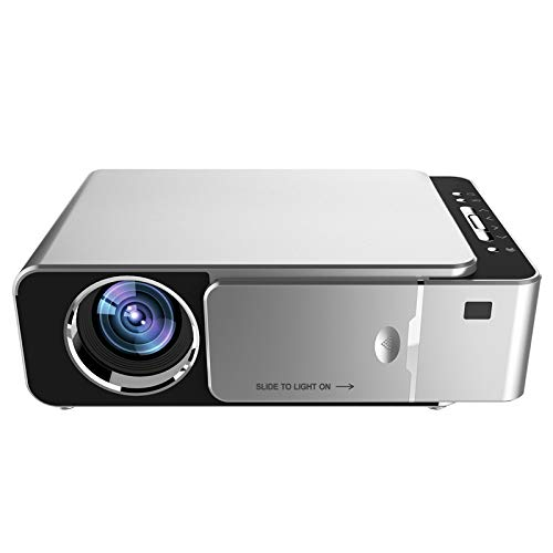 YGLFYP Proyector Mini Proyector 720P Micro HD Home Office ...