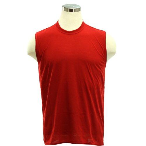McDavid Light Sleeveless Shirt Ultra T 2XLarge 915 Black SE8qrwgxSn
