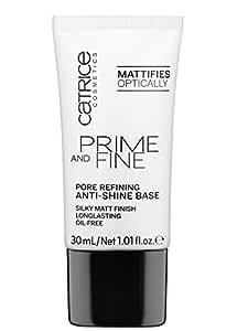 Prime And Fine Anti-Shine Fixing Spray - Matt Finish by Catrice Cosmetics #17