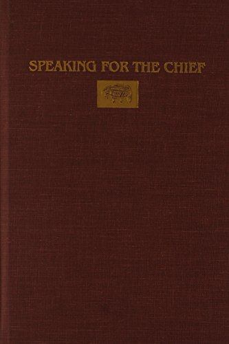 Speaking for the Chief: Okyeame and the Politics of Akan Royal Oratory (African Systems of Thought)