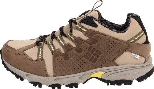 Shoes Brown UK Outdry Sports Women's Ridge Columbia LTR 5 W Talus Low Size wO8qC