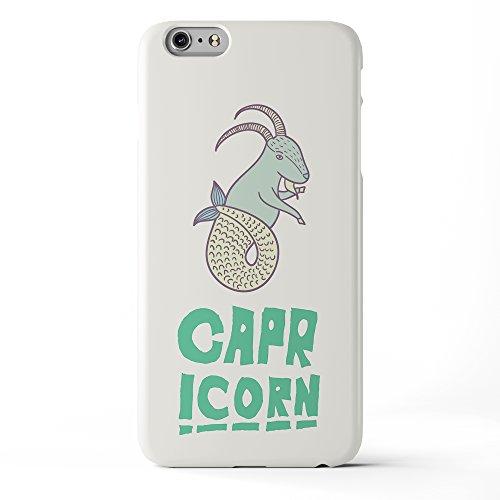 Koveru Back Cover Case for Apple iPhone 6 Plus - Thinking Lion Capricorn