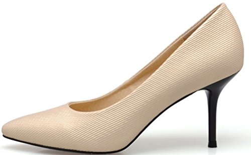 Salabobo , Sandales Compensées femme - or - doré,