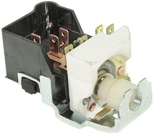Wells SW144 Headlight Switch ()