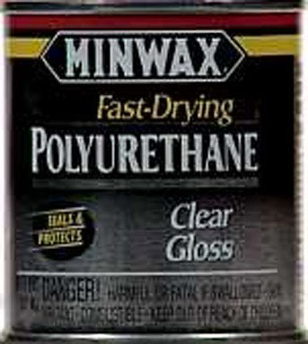 Fast Drying Polyurethane Buy Online In Gambia Minwax Co Inc Products In Gambia See Prices Reviews And Free Delivery Over 3 500 D Desertcart
