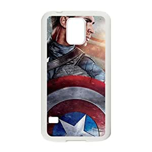 The Capital America Design Best Seller High Quality Phone Case For Samsung Galacxy S5