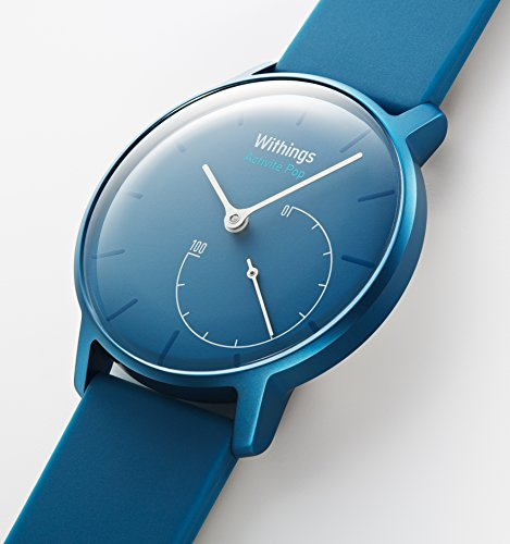Withings Activit Pop - Activity and Sleep Tracking Watch