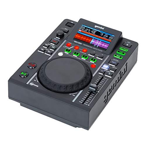 CD Player CDJ Gemini MDJ-500