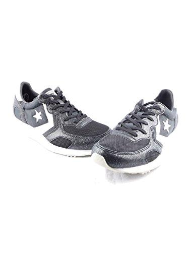 Femme Chaussure Noir 561304C Sportif Converse q6wAZA