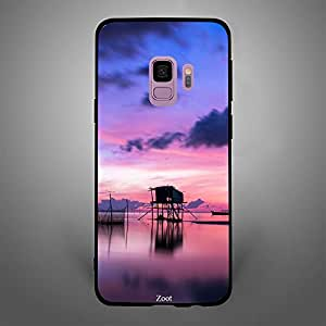 Samsung Galaxy S9 Stilt house