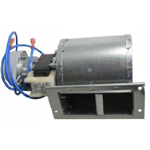 Coleman / Evcon Ind. 7990-6451 Furnace Booster Motor Assembly Genuine Original Equipment Manufacturer (OEM) (Booster Motor)