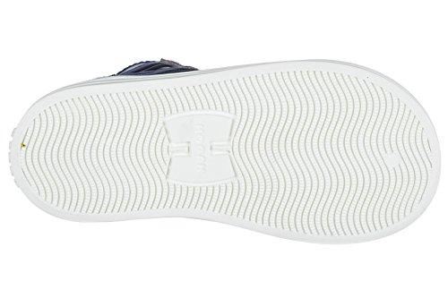 Hogan BabyschuheSneakers Kinder Baby Schuhe High Turnschuhe r141 h flock Grau