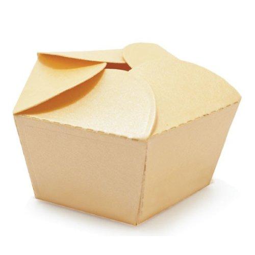 QUICKUTZ Lifestyle Crafts Star Box Die