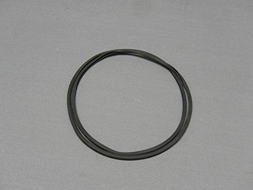 Electrolux 134934900 Dryer Outer Door Glass Gasket - Dryer Outer Door