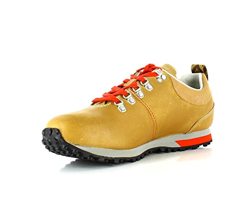 Anna fire Sneakers LTH hellbraun brown Damen sugar Dachstein fqawd0x0