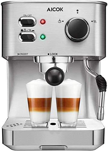 AICOK Espresso Machine Cappuccino