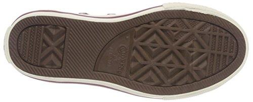 efa3fc1735cf6b Converse Unisex Kids  Chuck Taylor CTAS Ox Leather Fitness Shoes   Amazon.co.uk  Shoes   Bags