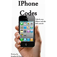 IPhone Controle Codes List