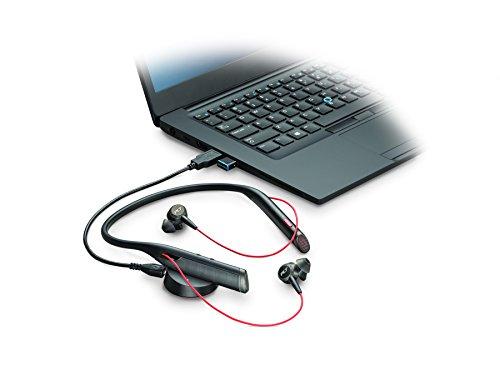 Plantronics Voyager 6200 UC Business-Ready Bluetooth Neckban