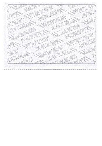 Selbstklebende Etiketten Für Ihren Online Paketschein Hermes Aufkleber 20 Stück