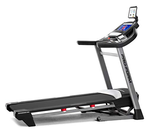 ProForm Performance 800i Treadmill Includes a 1-Year iFit Membership ($396 Value) A True Club Membership with World-Class Personal Training in The Comfort of Your Home (Proform Ekg Treadmill)