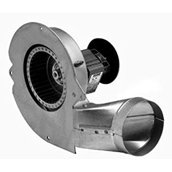 7058 0267 Fasco Replacement Furnace Exhaust Draft