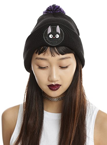kikis delivery service beanie - 3