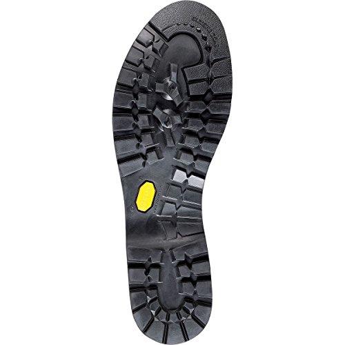000 Brown Adulte Black Mixte Randonnée de Guide MILLET Chaussures Multicolore Basses G Trident vRv7qO