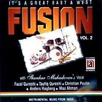 Fusion - Vol. 2
