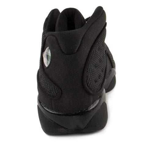 6b63a5675bc Air Jordan 13 Retro BG Black Cat Youth Lifestyle Sneakers New - 7 ...